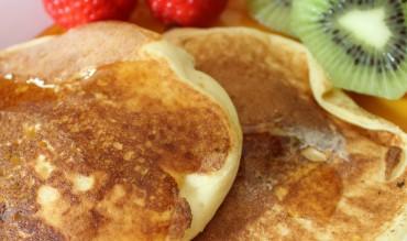 Pancakes (sans matière grasse)