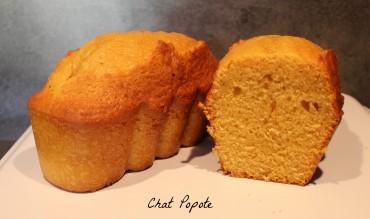 Cake moelleux aux Caranougats