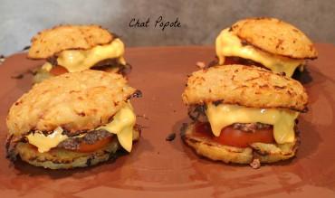 Patate Burgers