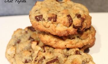 Les Cookies de Yann Couvreur