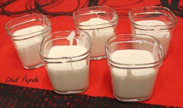 Les yaourts vanille de Michel et Augustin