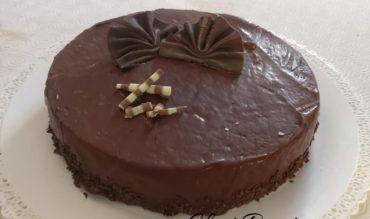 Le Fraîcheur chocolat de Pierre Hermé